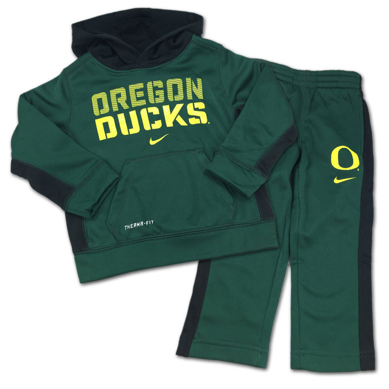 Nike Oregon Infant/Toddler Sweatsuit