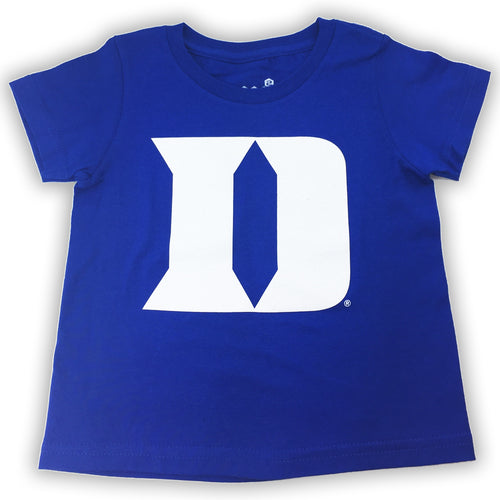Duke Team Logo Tee