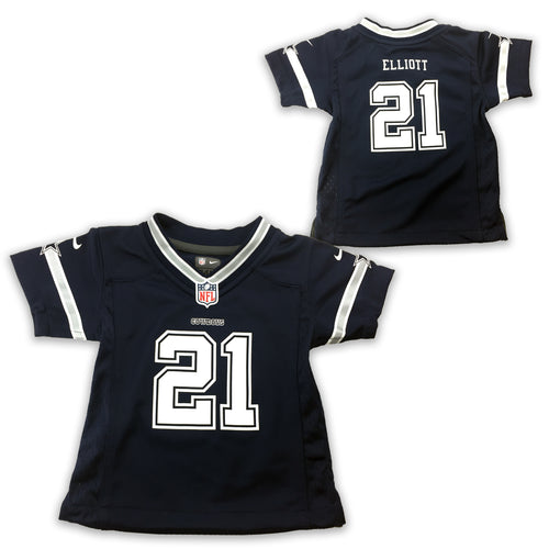 Ezekiel Elliott Toddler Replica Jersey
