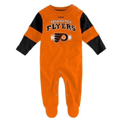 Flyers Hockey Vintage Style Coverall