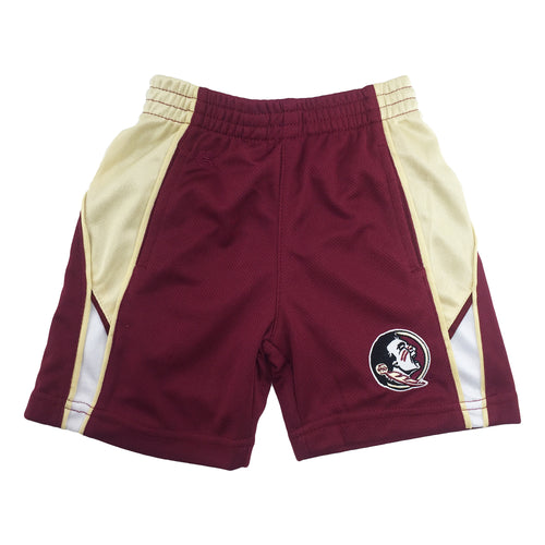 Florida State Team Spirit Shorts