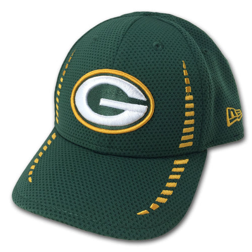 Packers Team Colors Hat