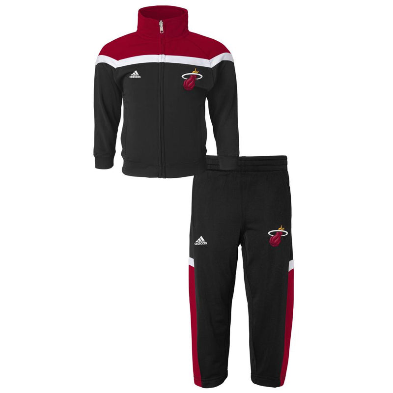 Heat Training Day Track Suit
