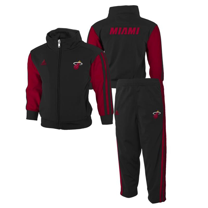 Miami Heat Infant/Toddler Track Suit