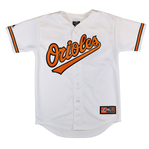 Orioles Home Team Infant/Toddler Jersey