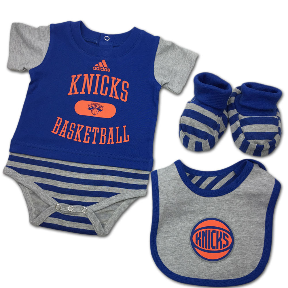 Knicks Baby Bodysuit bad957d61