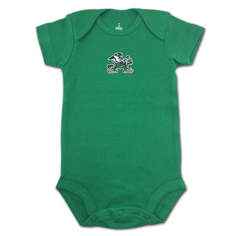Notre Dame Newborn Outfit