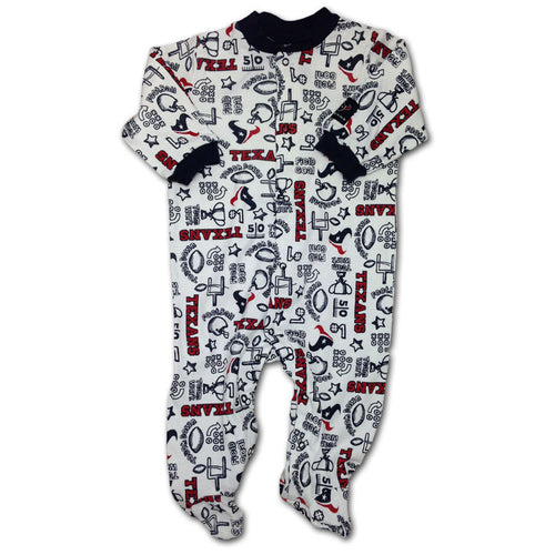 Houston Texans Baby Clothes