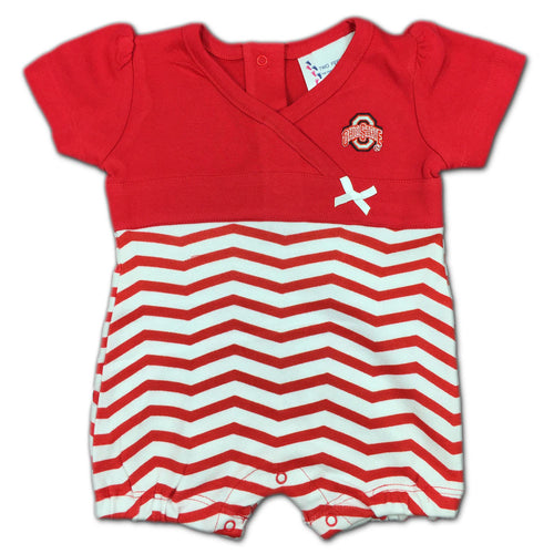 Ohio State Baby Clothing and Infant Gifts – babyfans