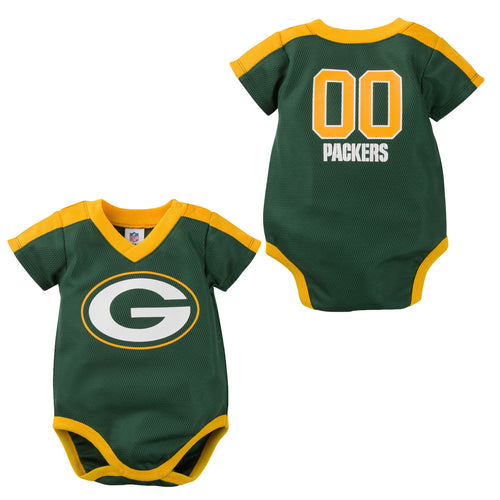 7e52244c Green Bay Packers Baby Clothes: BabyFans.com – Tagged