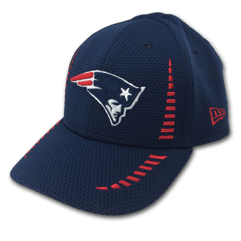 Patriots Team Colors Hat