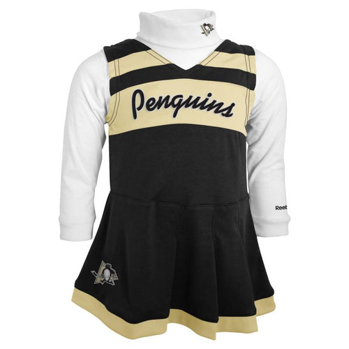 Penguins Cheerleader Outfit