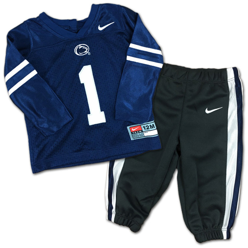 Penn State Jersey and Pant Set