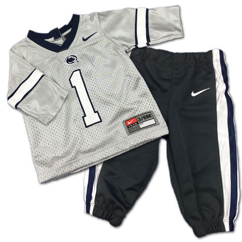 Nittany Lions Jersey and Pant Set