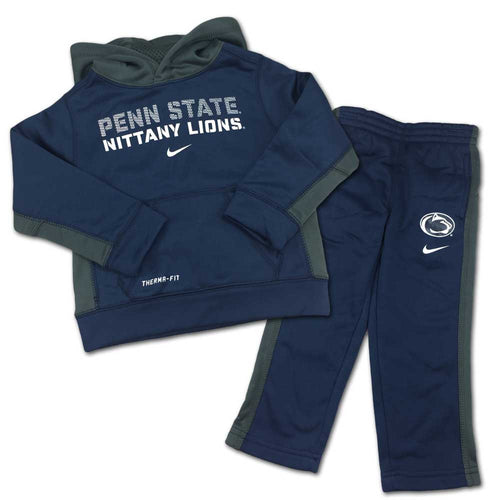 Nike Penn State Infant/Toddler Sweatsuit