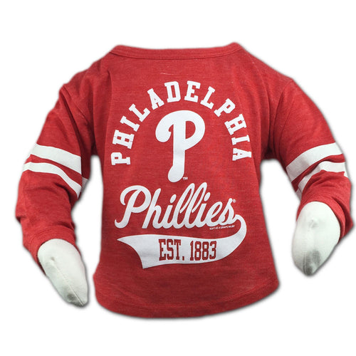 Phillies Kid's Classic Tee
