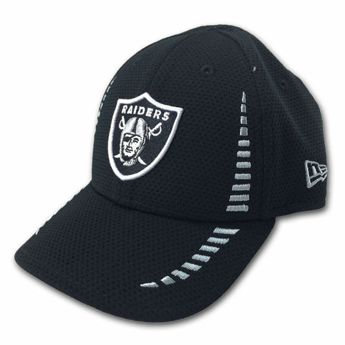 Raiders Team Colors Hat