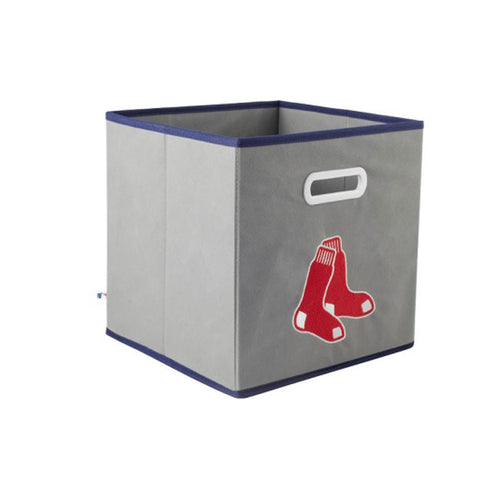 Boston Red Sox MLB Storage Cube