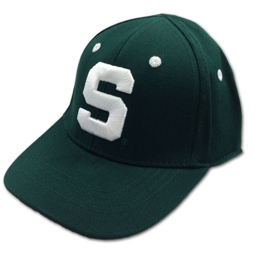 Michigan State infant Hat