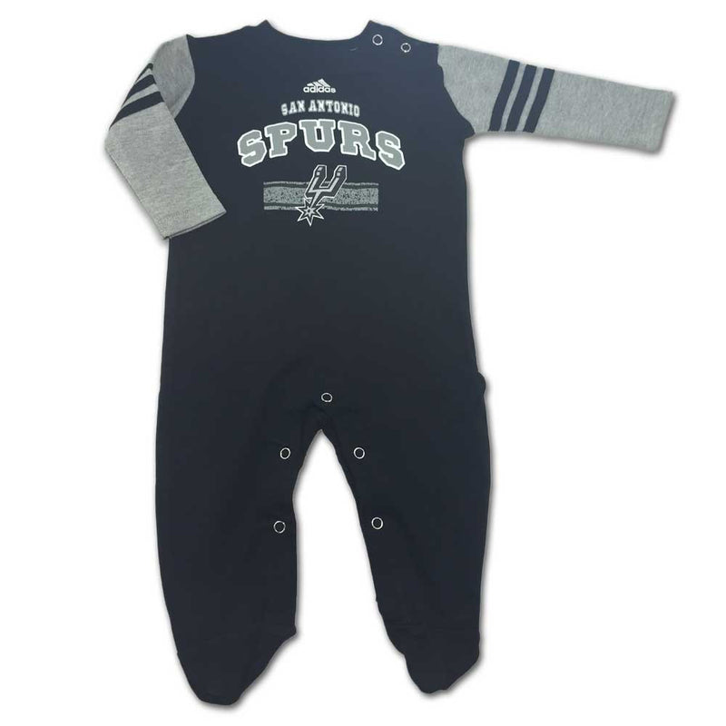 Spurs Basketball Vintage Style Coverall