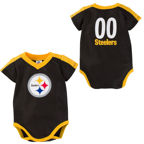 best sneakers 5ca32 63a38 NFL Baby Clothes: Infant and Toddler NFL Apparel – babyfans