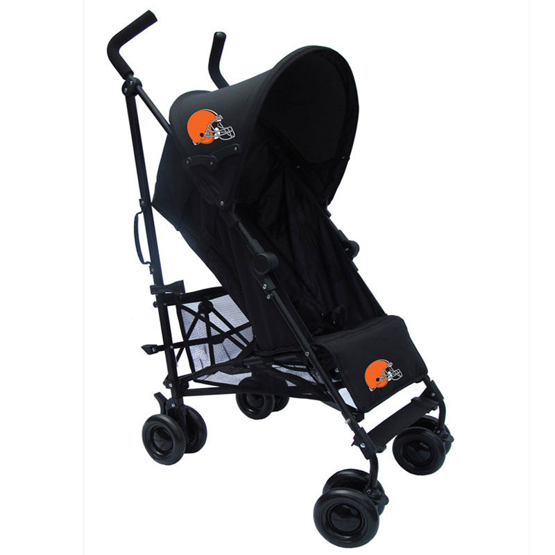 Browns Fan Stroller