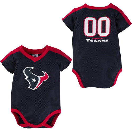 486cc7ad Houston Texans Baby Clothes: BabyFans.com – babyfans