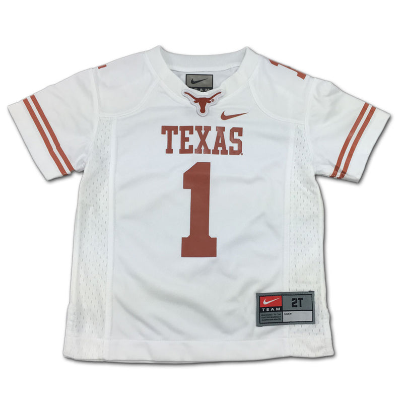 Longhorns Kids Jersey