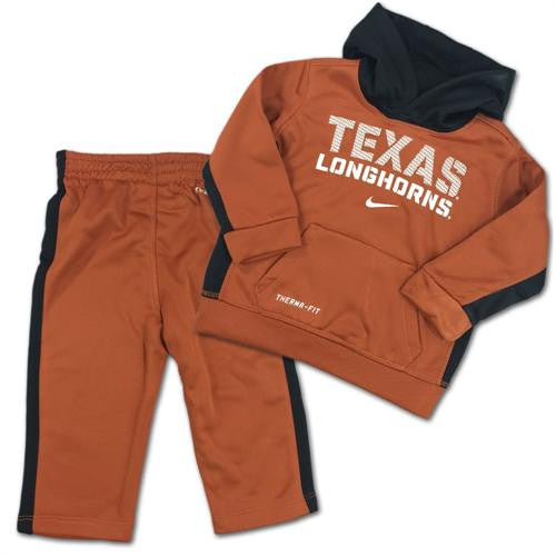 Texas Longhorns Kids Sweatsuit