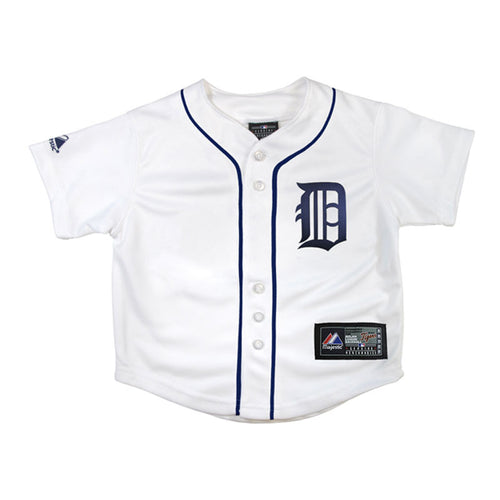 Tigers Home Team Infant/Toddler Jersey