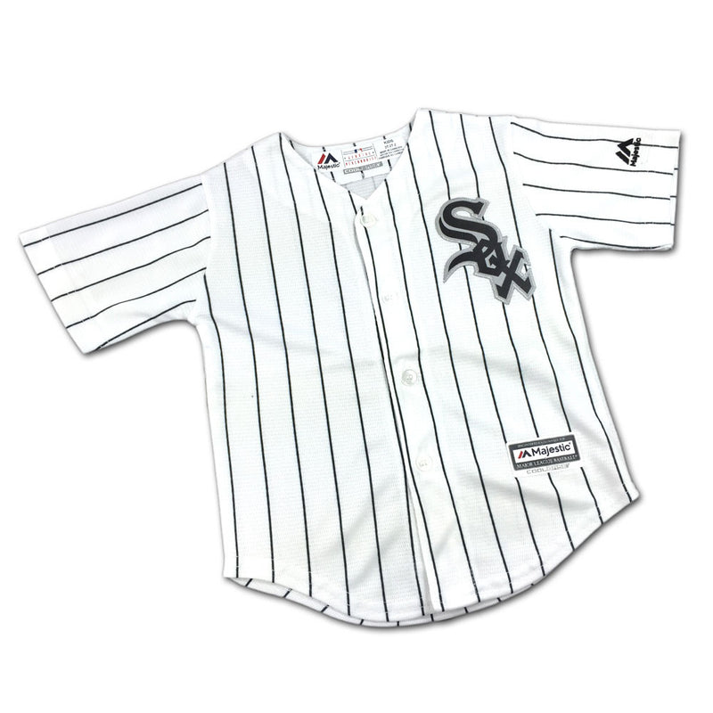 Chicago White Sox Infant/Toddler Jersey