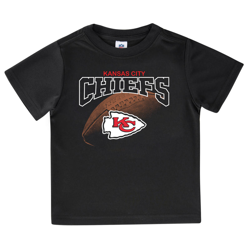Kansas City Chiefs Boys Tee Shirt