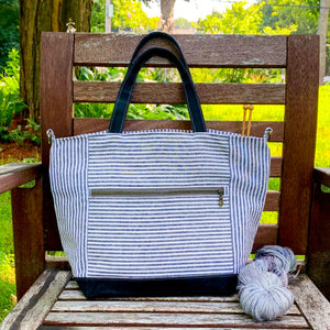 The Maple Tote