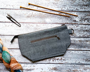 Woodsy and Wild Sapling Bag- Ready-to-Ship