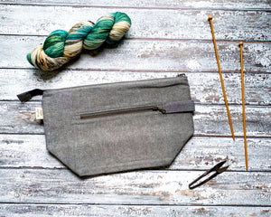 Woodsy and Wild Birch Bag- Ready-to-Ship