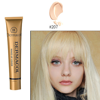 Dermacol® Acne and Tattoo Make Up Cover Primer Concealer