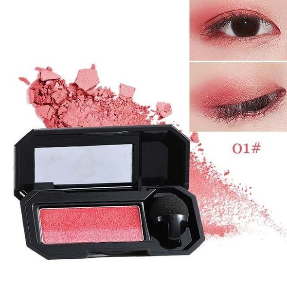 InstaGlam - Two Tone Color Eyeshadow - DealsMart Online