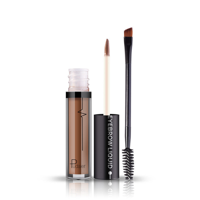 Pudaier® Eyebrow Enhancers Brush Kit - DealsMart Online