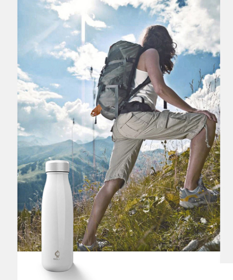 SGUAI G1 Smart Water Bottle - DealsMart Online