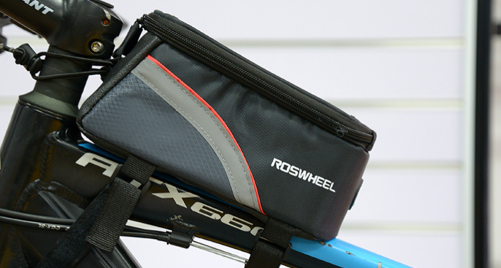 CyclePouch - Ergonomic Bike Bag - DealsMart Online