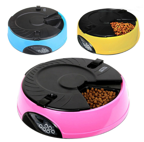 PetPal - Automatic Pet Feeder - DealsMart Online