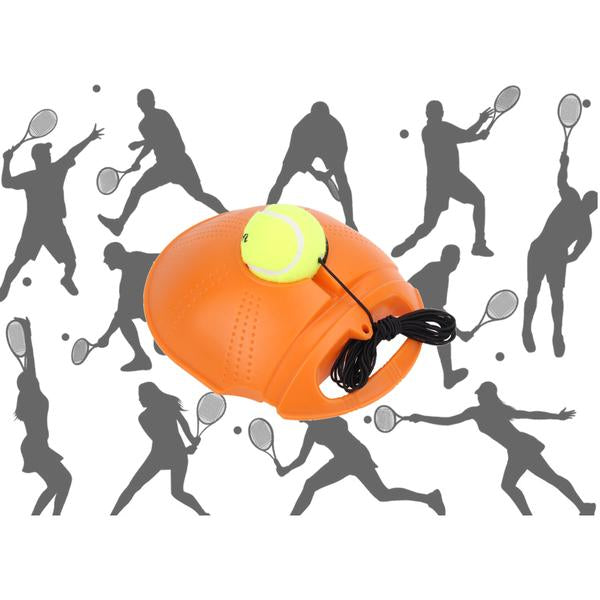 PowerTennis - Portable Tennis Training Tool - DealsMart Online