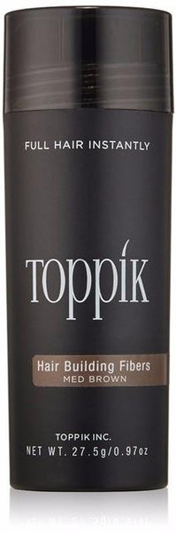 Toppik Hair Building Fibers 27.5g - DealsMart Online