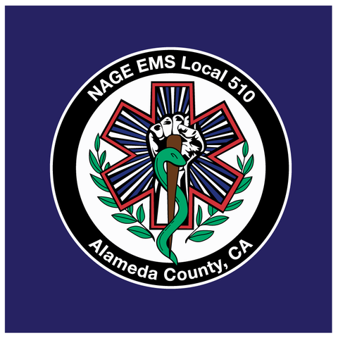 NAGE EMS LOCAL 510