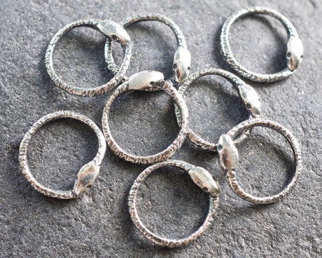 ouroboros split ring