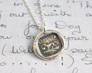 dog necklace