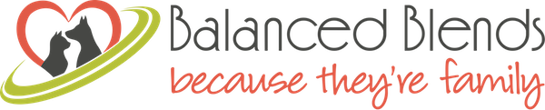 Balanced Blends Logo