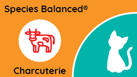 Species Balanced® Charcuterie Beef Pâté for Cats