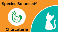 Species Balanced® Charcuterie Chicken Pâté for Cats