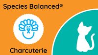 Species Balanced® Charcuterie Turkey Pâté for Cats